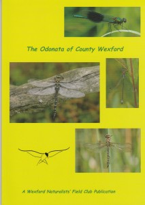 The Odonata of County Wexford