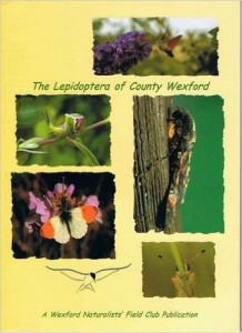 Lepidoptera of County Wexford