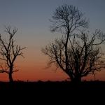 Begerin Island sunset